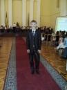 это я 24,08,07 в Мэрии в Киеве