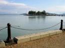 набережная ;) зачем венграм море когда у них есть ТАКОЕ озеро?! %)