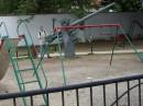 Детская площадка в Венесуэле