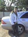 Я и мое новое авто