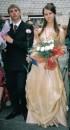 Это фотка с моего выпускного, другой пока нет. Я справа:))))))