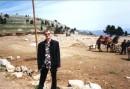 Я на Ай-Петри в начале мая 2004 года.