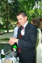 Летом у друга на свадьбе