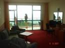 Первые минуты в номере... Болгария.