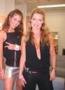 Испания июнь-июль 2004 год, DISCO! Позвольте вас представить, это моя подруга Ксю!