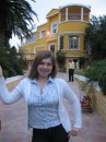 Тунис. Перед дегустацией вин