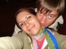 Я и мой Женя:))