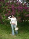 ботанический сад 2007
