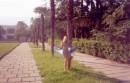 Лето 2004 Партенит (Крым)