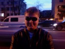 I wear my sunglasses at night)