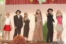 Прощальный концерт(школа)