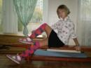вдягатися яскраво я люблю))))