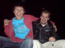 Erny and BigChaos))) THE BEST)))