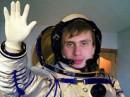 Космонавт - ето круто!!!)))