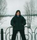Зима.... Холодно... Бр -рррр