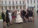 Всех кого я знаю, это невеста и 4ре девушки...ыыыы:) Ванина свадьба