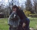 Z@jka и волк!!