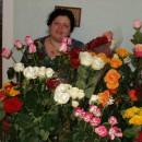 Обожаю розы