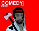 DIZEL comedy club