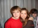 С моим папашей)))