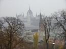 Будапештский Парламент. Сама фоткала. Так красиво!!!