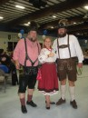 october fest from Rotary club