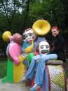Во Львове, такая вот детская площадка!