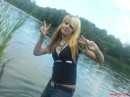 Аліна у болоті 2))