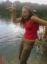 Качка на болоті)))