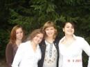Таня, Лена, я и Сюся))))))))))))))