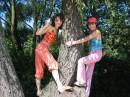 Мои любимые сестрички!!!