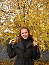 Вот и пришла осень