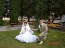 в дядька на весіллі!