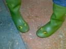 Иннусины нози ))) Правда же они милые? )))
