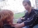 Брачные игрища народов Сибири(ГГГ)