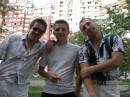 я с друзьями на прогулке лето 2007