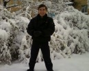 В Киеве зима.