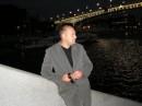 Москва, как много в этом звуке для сердца русского слилось, как много в нем отозвалось! Люблю Москву, чертовски люблю!
