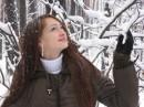 Воскресный снегопад