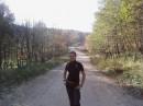 Я в лісі