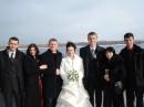 у друга на свадьбе