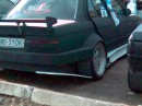 5 слет BMW клуба(Е-30)