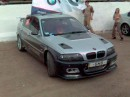 5 слет BMW клуба(Е-46)