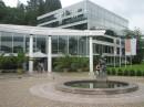 купальня в Баден-Бадене