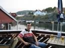 Лето 2007 Норвегия
