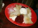 Yummy, yummy! ))