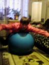 я на мячеке