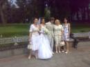 Свадьба кумы2