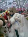 я люблю большие мягкие игрушки