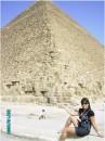 Такая маленькая пирамидка.........